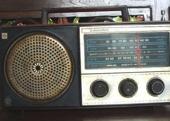 Nusabali.com - radio-telah-mengubah-dunia