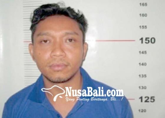 Nusabali.com - napi-suciawan-kabur-masih-buron