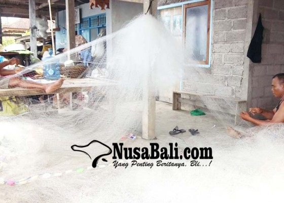 Nusabali.com - nelayan-tak-lagi-dapat-asuransi-gratis