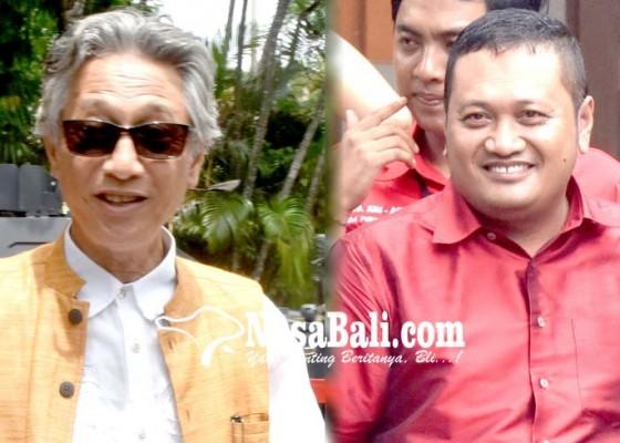 Nusabali.com - dua-kandidat-bersaing-bangun-posko