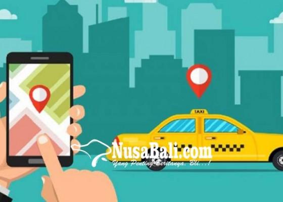 Nusabali.com - pengawas-taksi-online-beroperasi-februari