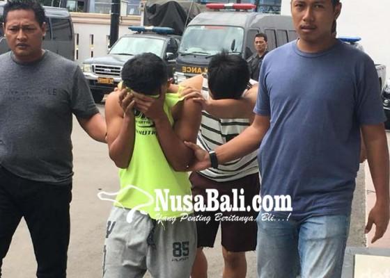Nusabali.com - sebar-video-mesum-pasangan-gay-ditangkap