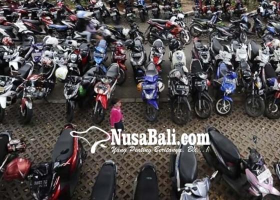 Nusabali.com - pd-parkir-optimis-pendapatan-lampaui-target-rp-10-miliar