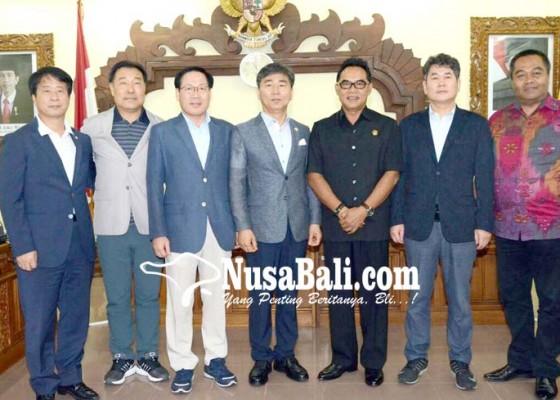 Nusabali.com - erupsi-gunung-agung-adi-wiryatama-promosi-ke-pejabat-korsel
