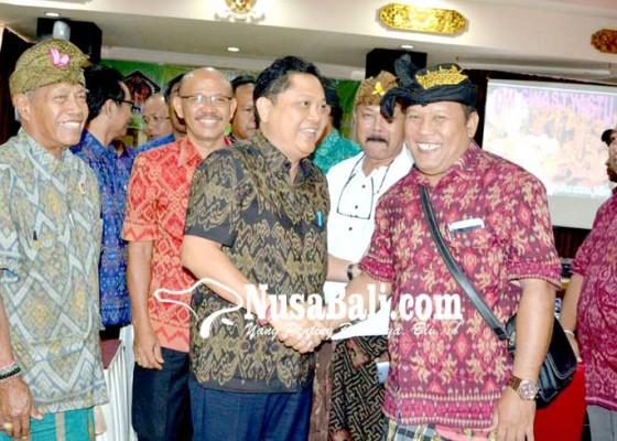 Nusabali.com - walikota-rai-mantra-dalam-setiap-kesempatan-pertemuan-lpd-di-kota-denpasar