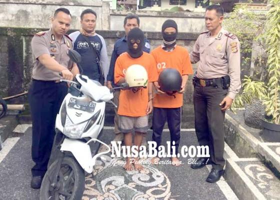 Nusabali.com - dua-anggota-geng-motor-sadis-kembali-diringkus