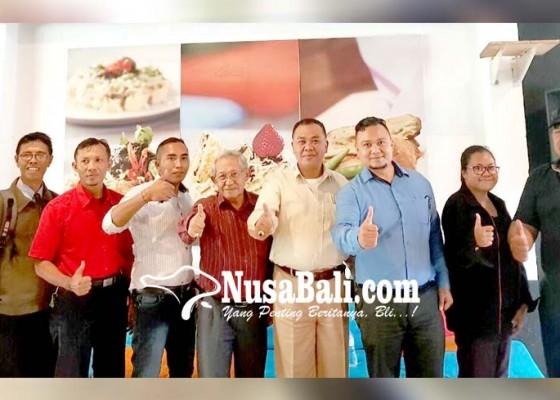 Nusabali.com - gelar-musdalub-kai-bali-undang-cok-ace