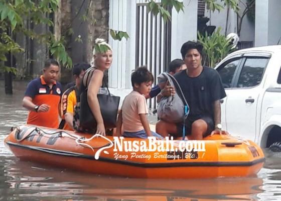 Nusabali.com - banjir-terjang-kuta-bupati-badung-minta-maaf