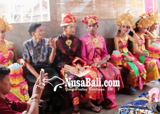Nusabali.com - slbn-1-buleleng-gelar-pentas-seni-perdana