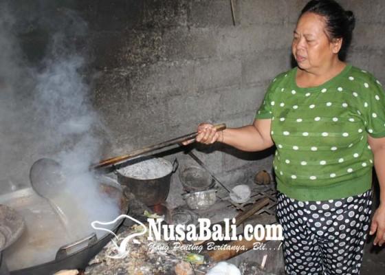 Nusabali.com - gula-dawan-terganjal-pemasaran