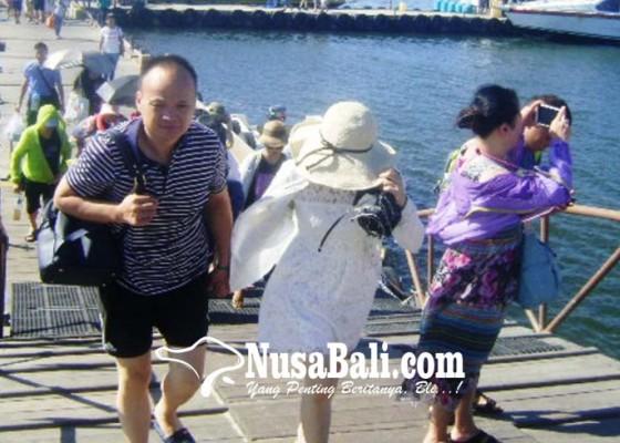 Nusabali.com - bali-masih-tujuan-turis-china-saat-imlek