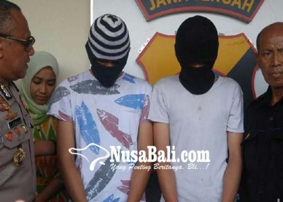 Nusabali.com - pembunuh-sopir-taksi-online-2-siswa-smk
