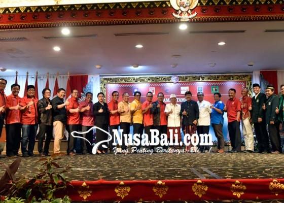 Nusabali.com - kemarin-tandatangani-empat-komitmen-politik