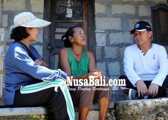 Nusabali.com - klungkung-tekan-kemiskinan