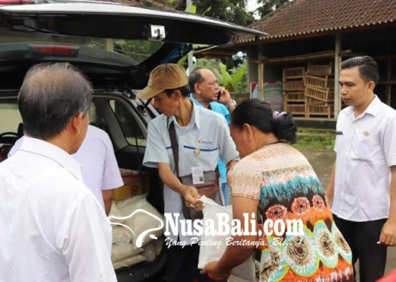 Nusabali.com - pemkab-badung-dan-bulog-gelar-operasi-pasar