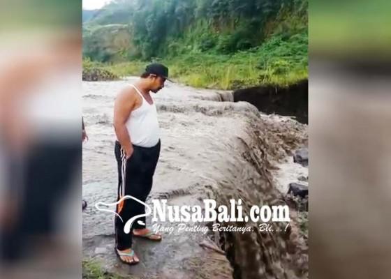 Nusabali.com - galian-c-tertutup-banjir