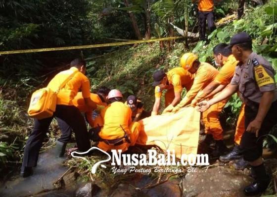 Nusabali.com - 18-hari-hilang-pekak-kandi-ditemukan-tewas