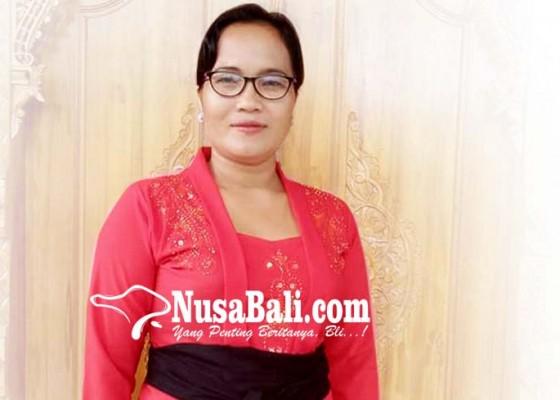Nusabali.com - kppi-bali-kawal-kuota-30-perempuan