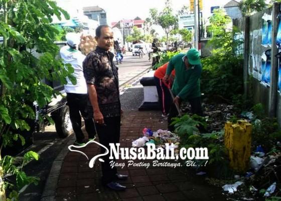 Nusabali.com - tps-liar-di-denpasar-barat-ditertibkan