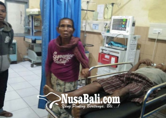 Nusabali.com - bapak-ibu-masuk-rs-diduga-diracun-anak
