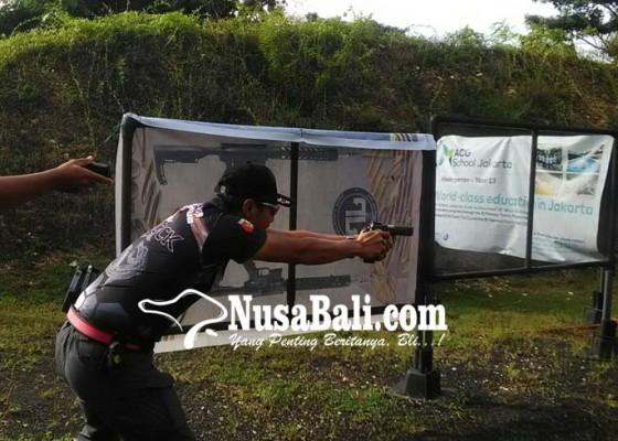 Nusabali.com - 207-shooter-ikuti-lomba-tembak-reaksi-di-pecatu