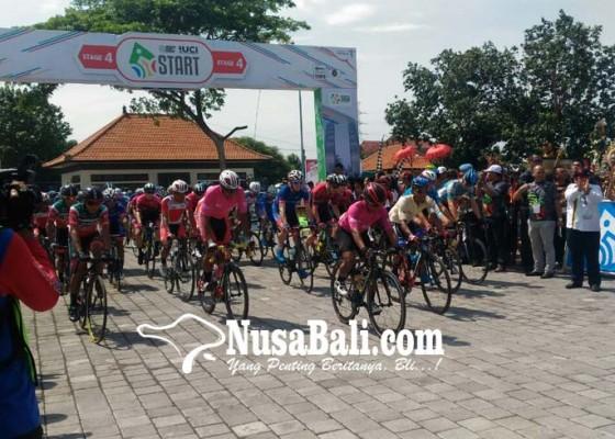 Nusabali.com - akses-ke-pelabuhan-gilimanuk-disterilkan-selama-30-menit