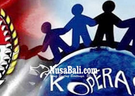 Nusabali.com - 14-koperasi-terancam-dibubarkan