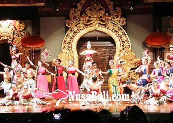 Nusabali.com - tarian-klasik-india-tampil-di-art-center