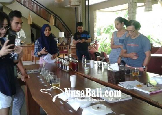 Nusabali.com - honai-resort-datangkan-sekolah-kopi-ke-bali