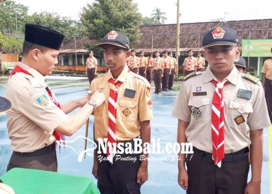 Nusabali.com - dandim-lantik-saka-wira-kartika