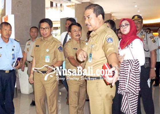 Nusabali.com - badung-mantapkan-pembentukan-mal-pelayanan-publik