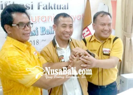 Nusabali.com - hanura-bali-optimis-lolos-verifikasi