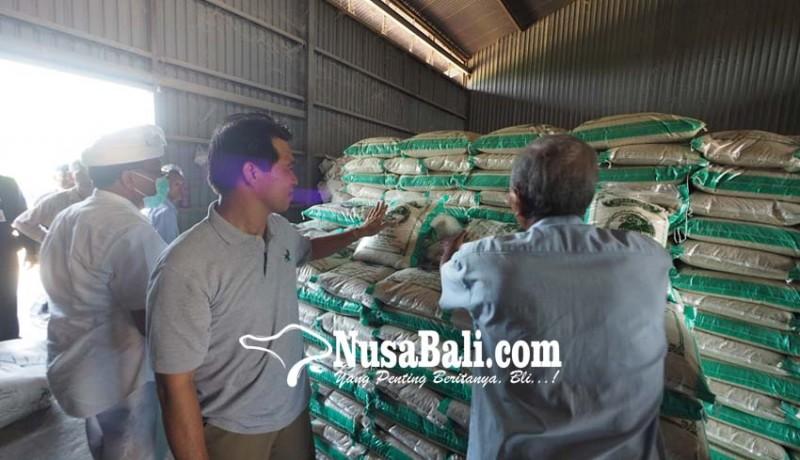 www.nusabali.com-pemkab-klungkung-siapkan-pengadaan-mesin-pengering-gabah