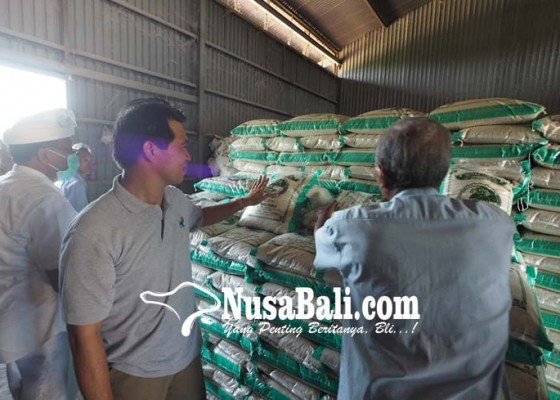 Nusabali.com - pemkab-klungkung-siapkan-pengadaan-mesin-pengering-gabah