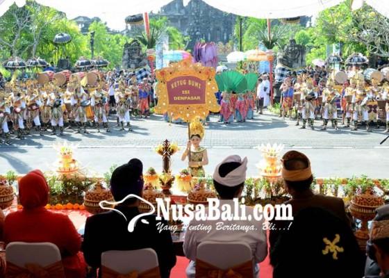 Nusabali.com - saat-pentas-seniman-harus-sampaikan-pesan