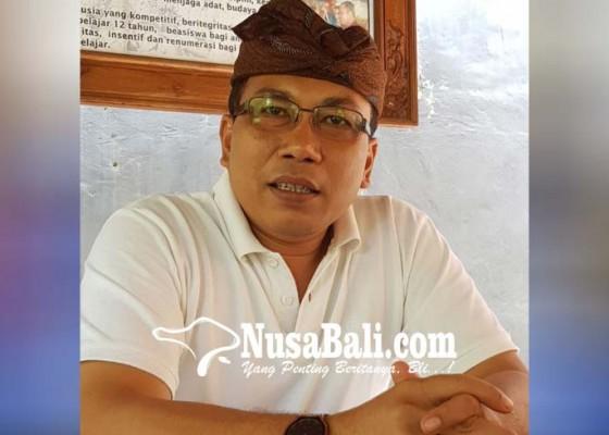 Nusabali.com - ogoh-ogoh-mesti-ramah-lingkungan