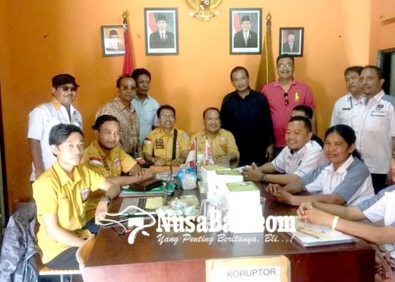 Nusabali.com - syarat-verifikasi-lengkap-hanura-denpasar-makin-pede