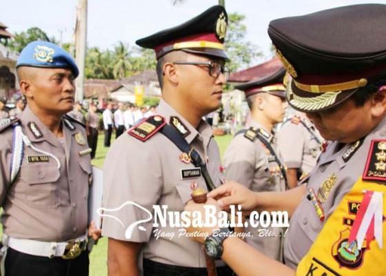 Nusabali.com - empat-kasat-polres-bangli-dimutasi