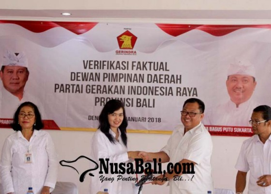 Nusabali.com - gerindra-siapkan-caleg-dengan-format-120-persen