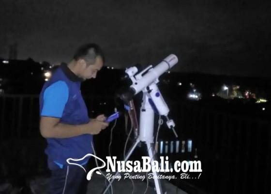 Nusabali.com - gerhana-bulan-total-perigi-tak-bisa-diamati-dari-bali