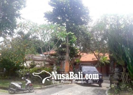 Nusabali.com - sekda-adi-arnawa-bakal-tempati-eks-rumjab-bupati
