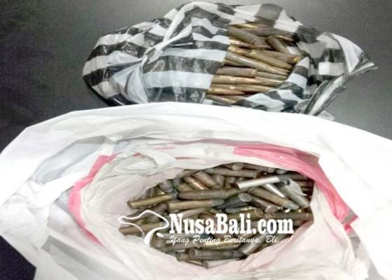 Nusabali.com - mancing-di-sungai-dapat-186-peluru-aktif