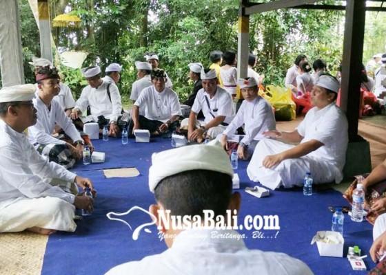 Nusabali.com - kapolres-bangli-gencarkan-simakrama