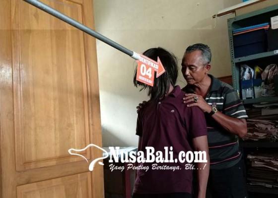Nusabali.com - oknum-kasek-cabul-dituntut-10-tahun
