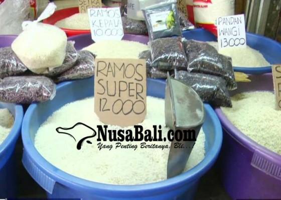 Nusabali.com - mulai-panen-harga-beras-bakal-turun