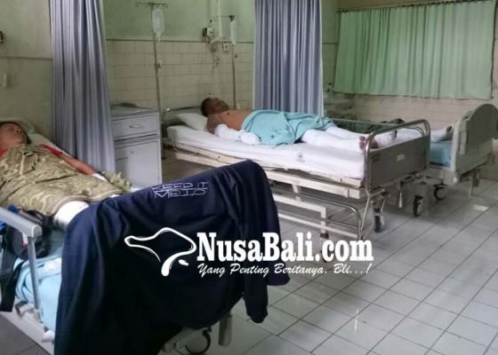 Nusabali.com - dua-pasutri-masuk-rumah-sakit