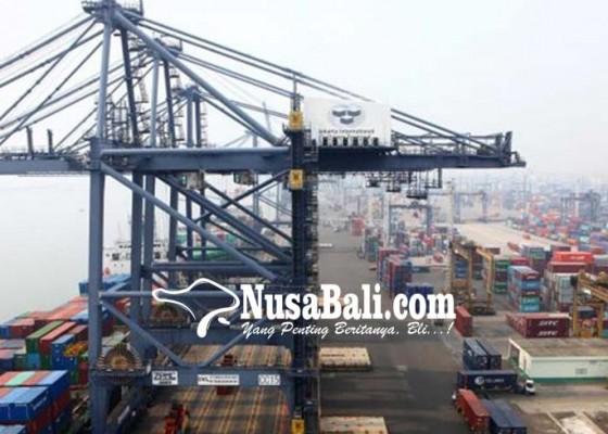 Nusabali.com - ekspor-industri-didukung-fasilitas-pembiayaan