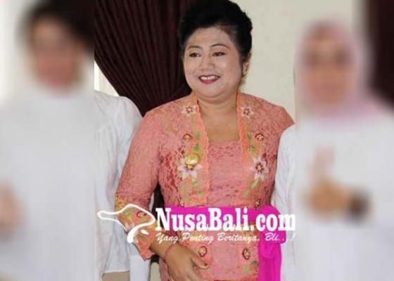 Nusabali.com - surat-bupati-karangasem-nyangkut
