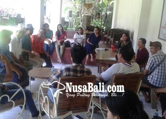 Nusabali.com - buka-kelas-persiapan-perkawinan-bagi-calon-pengantin