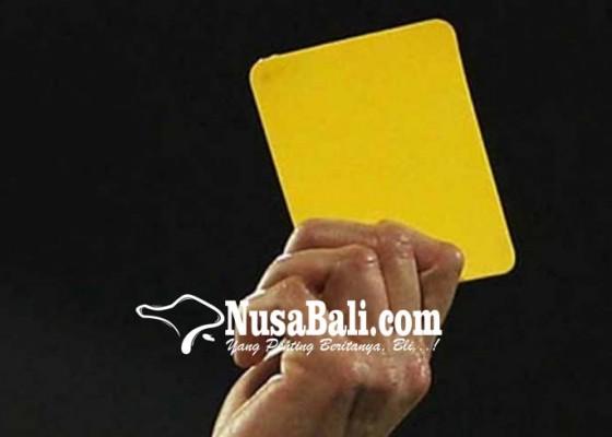 Nusabali.com - kemristek-dikti-pastikan-tidak-ada-sanksi-untuk-ketua-bem-ui